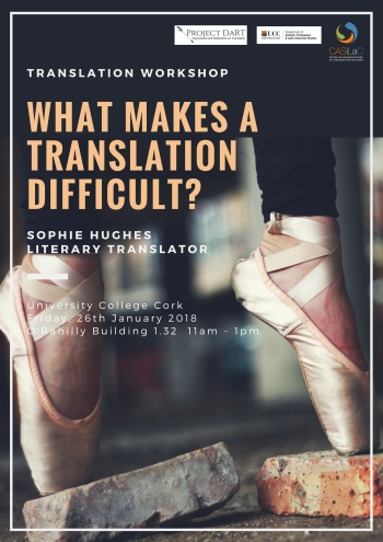 What makes a translation difficult_