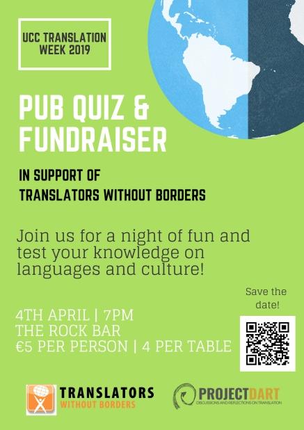 TWB Fundraiser Event
